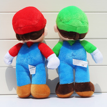 2pcs/lot Super Mario Bros Toy