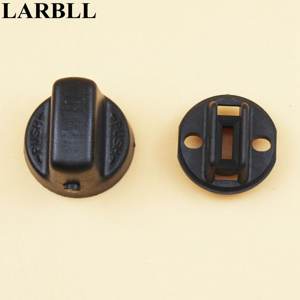 Larbll Car Auto Smart Key Ignition Knob Button Set D461 66 141a 02 Evoparator Kia Ori
