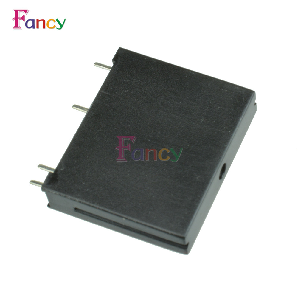 2PCS G3MB-202P DC-AC PCB SSR In 12VDC AC 2A Out 240V Solid State Relay Module