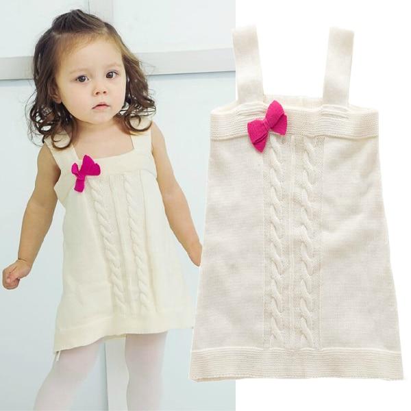 Knitting Dress For Girl : December dressyp part