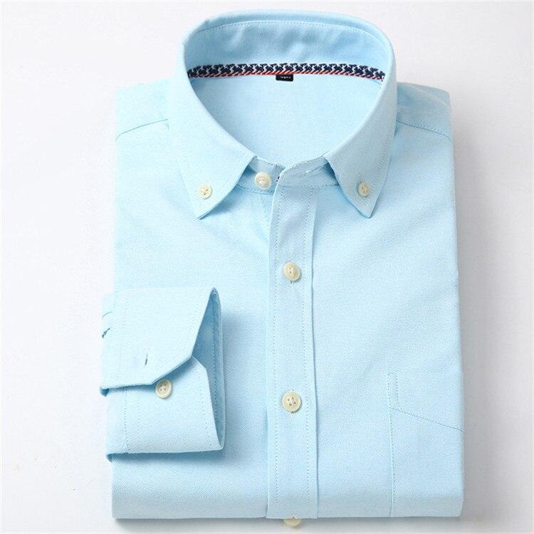 Nouveau Mens 2018 pu Marque Printemps Casual Chemises Masculina Chemise Été Longues marine multi noir Bleu Rayé Camisa rose Hommes Robe Male turquoise blanc Ciel Beige Manches xYw6EEqUO5
