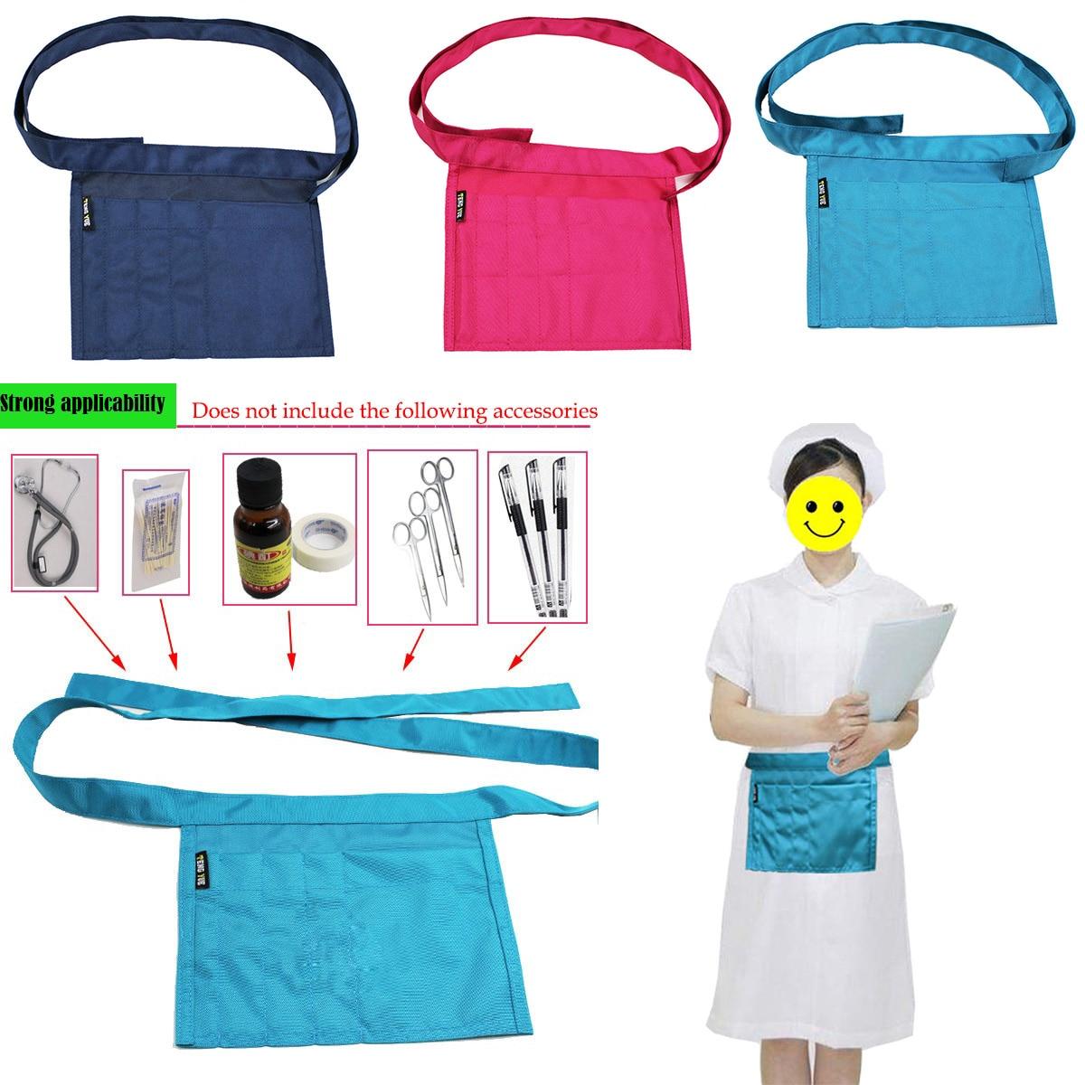 Nursing Fanny Pack Women Waist Belt Bag Shoulder Heuptas Pochete Hip Marsupio Donna Nurse Medical Tool Pouch Heuptasje Pocket