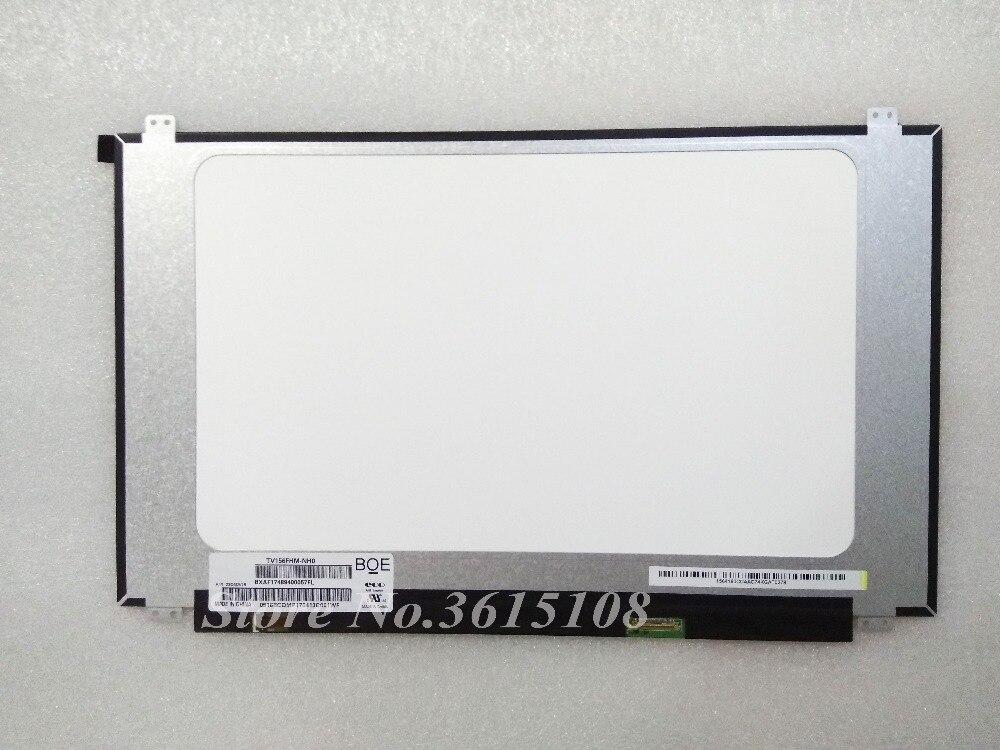 15 6 Laptop IPS Matrix For HUAWEI MateBook D MRC W10 FHD 1920X1080 Matte 30 PINS