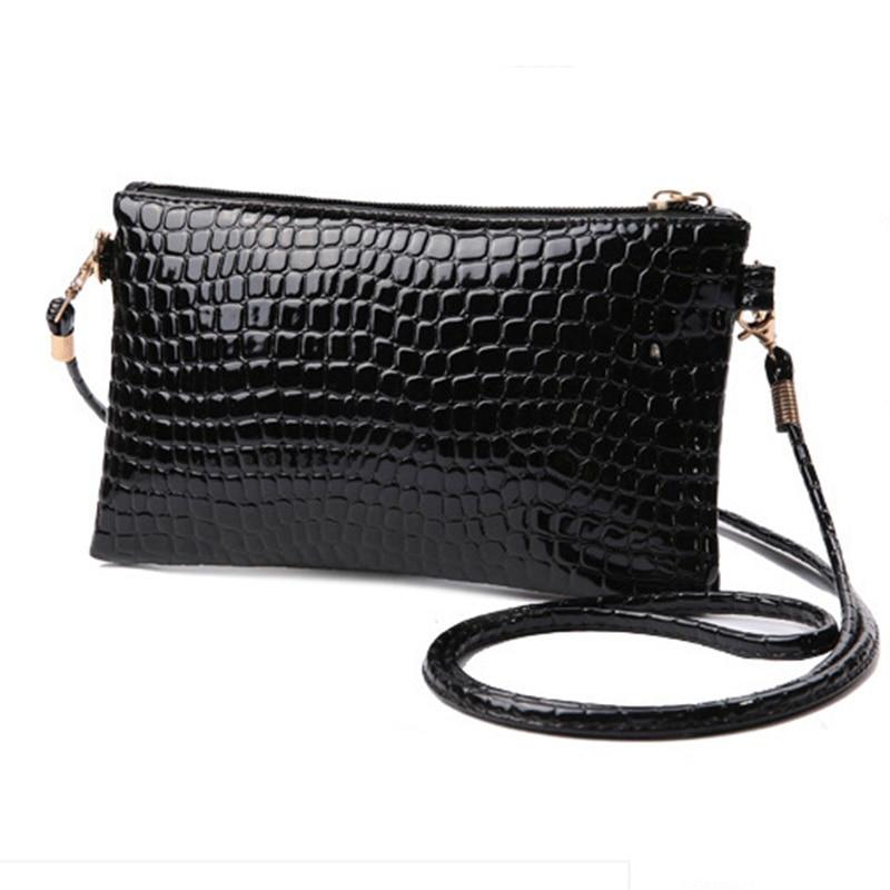Big Discount Fashion Bags For Women Bag PU Leather Handbags Crossbody Bag Female Messenger Bags Mini Bolso Bao Bao Free Shipping