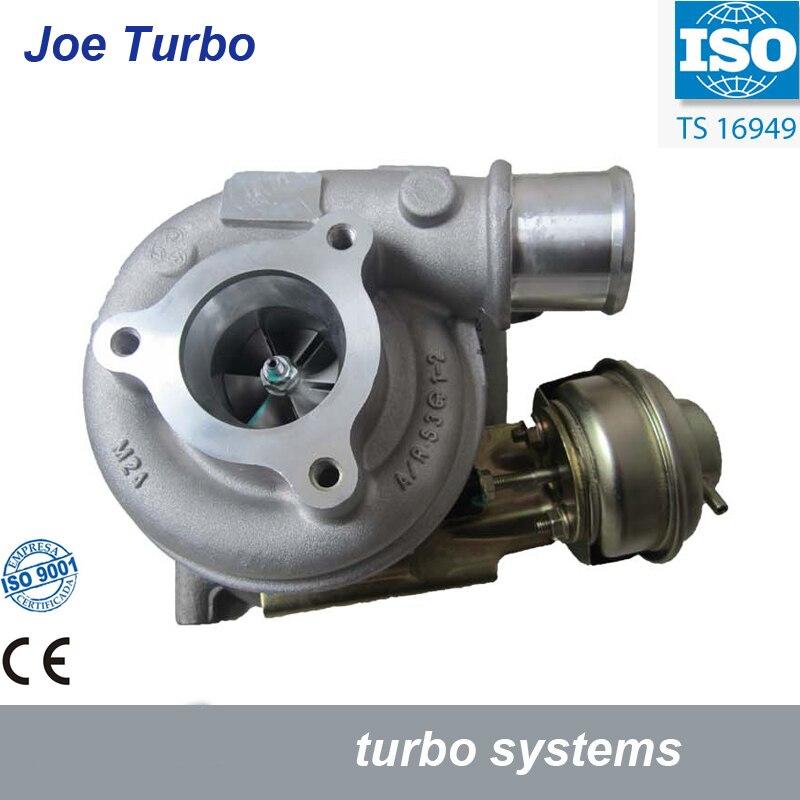 GT2052V 724639-5006S 723739-0002 724639 723739 TURBO Turbocharger For Nissan Patrol MISTRAL Terrano 2 ZD30DDTi ZD30ETi 3.0L