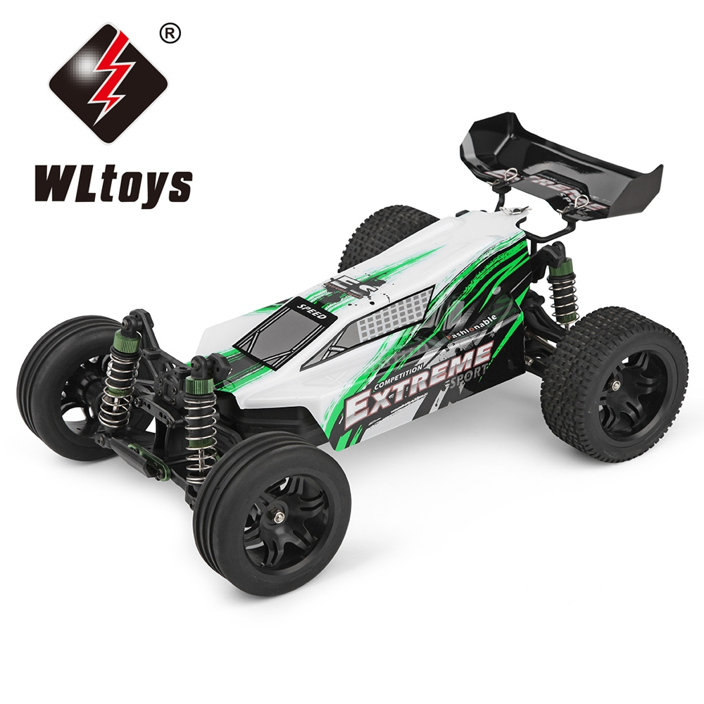 New Product WLTOYS A303 RC Cars 1:12 Scale 2.4G 2WD 35km/h