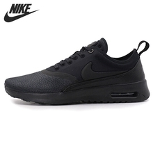 Original New Arrival 2017 NIKE AIR MAX THEA ULTRA PRM Women's Running Shoes  Sneakers(China