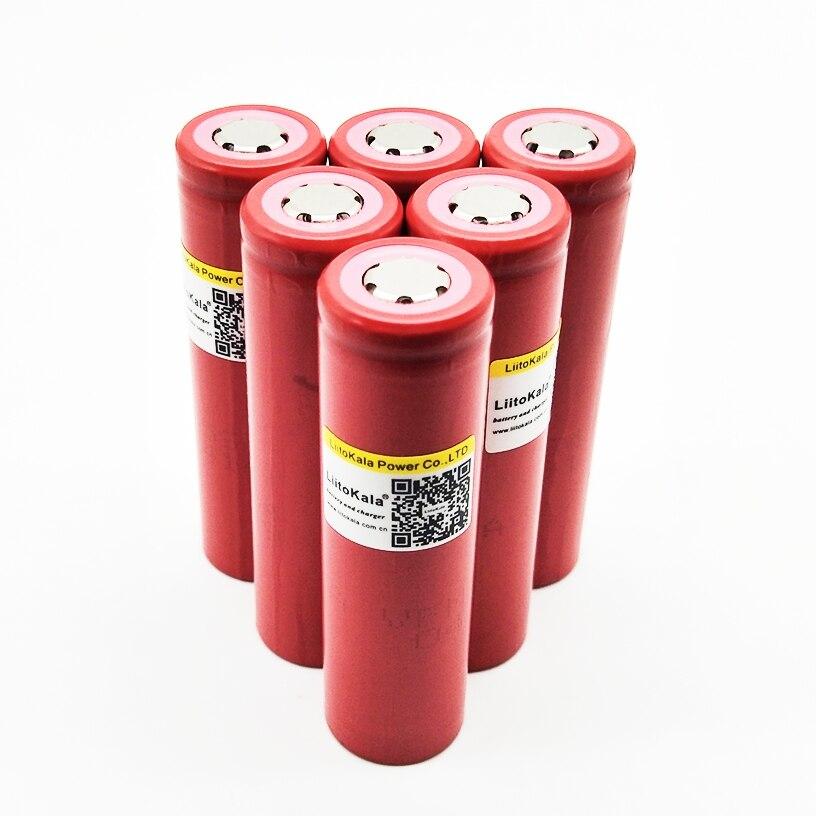 1 шт. новый оригинальный импортируемых из sanyo/Sanyo UR18650AA 2200 mah3. 7 В/4.2 В литиевая батарея
