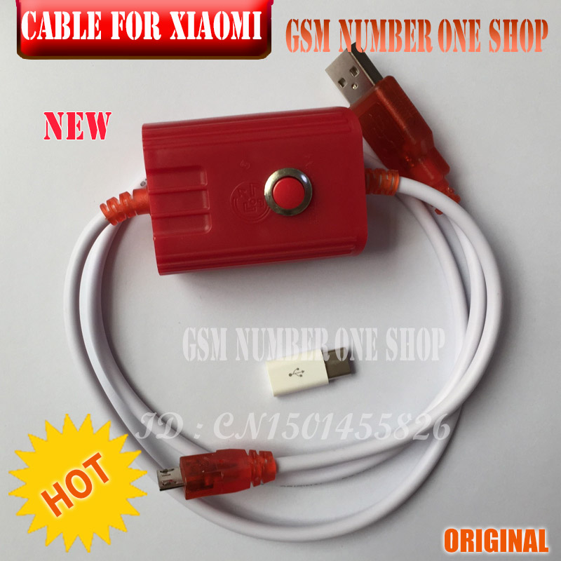 Image 3 - 2020 original  MRT KEY 2 Dongle   for GPG xiao mi EDL cable  UMF  ALL Boot cable set (EASY SWITCHING)