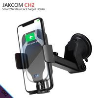 JAKCOM CH2 Smart Wireless Car Charger Holder Hot sale in Stands as x box one s playstatation 4 play 4 pro