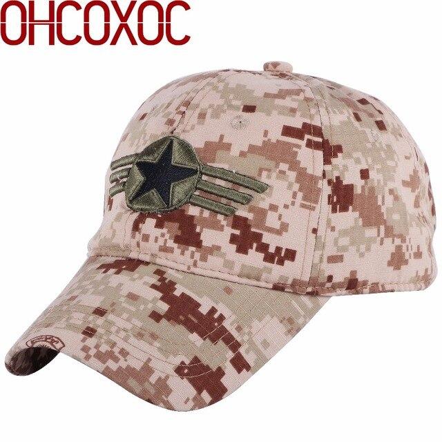 2b50c98b wholesale unisex outdoor camouflage caps for women men nylon fastener tape  style aventure women men active baseball caps hats