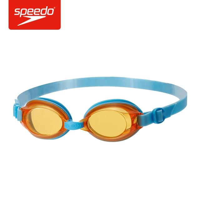 Speedo Multicoloridas Óculos Profissionais Óculos de Natação Óculos De  Natação Para Crianças 6-14 Anos 16fdfe564e