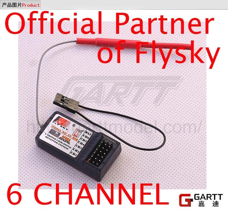 """Nemokamas pristatymas """"FlySky FS-T6 FS T6 2.4G"""" skaitmeniniu 6 - Nuotolinio valdymo žaislai - Nuotrauka 5"""