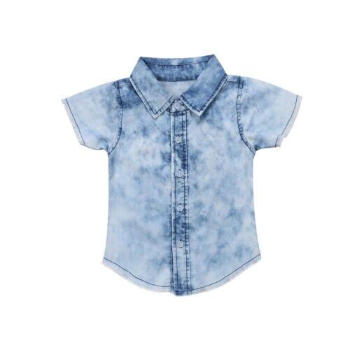 Neue Mode Lcjmmo Jungen Blusen & Shirts Niedlichen Cartoon Jungen Kleidung 2018 Neue Ankunft Langarm-shirt Für Kinder 2-6 Jahre Kinder Kleidung Mutter & Kinder
