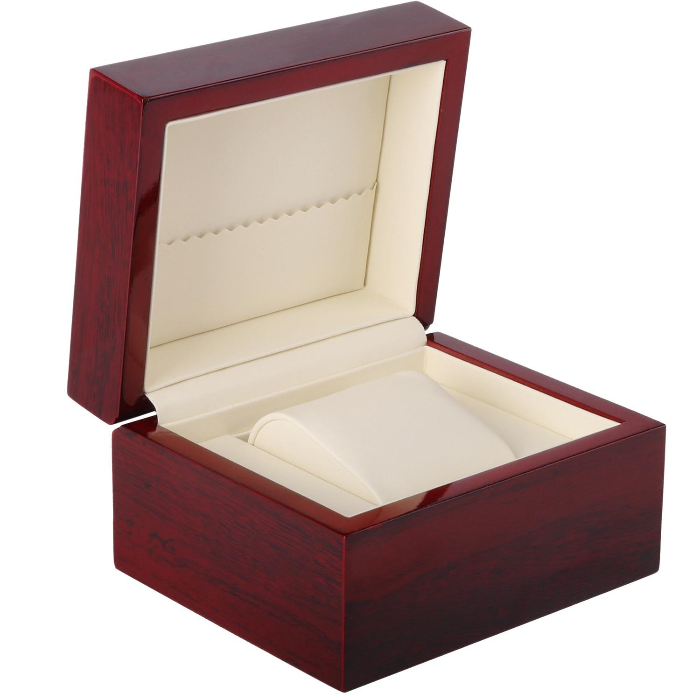 Watch Box Wooden 1