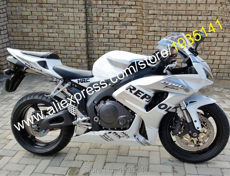 Hot Salesfor Honda Cbr1000rr Fairing 06 07 Cbr1000 Cbr1000 Rr 2006
