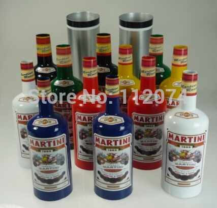 Multiplying Bottles/Moving, Increasing and Coloring Bottles(12 bottles,pured liquid) - Magic Tricks,Stage,Illusion,Classic Toys magic bottles bottles appear from double cylinder black set stage magic tricks