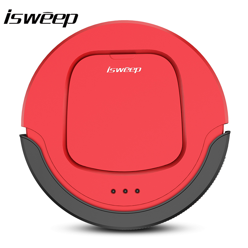 JIAWEISHI S550 Smart Robot Vacuum Cleaner Self-Charge Home Appliances Time Schedule Clean with Big Suction Power Vacuum Cleaner