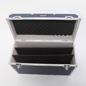 1505 Film and Television Photography Aviation Aluminum Box LED Panel Light Large can hold three lights of space CD50