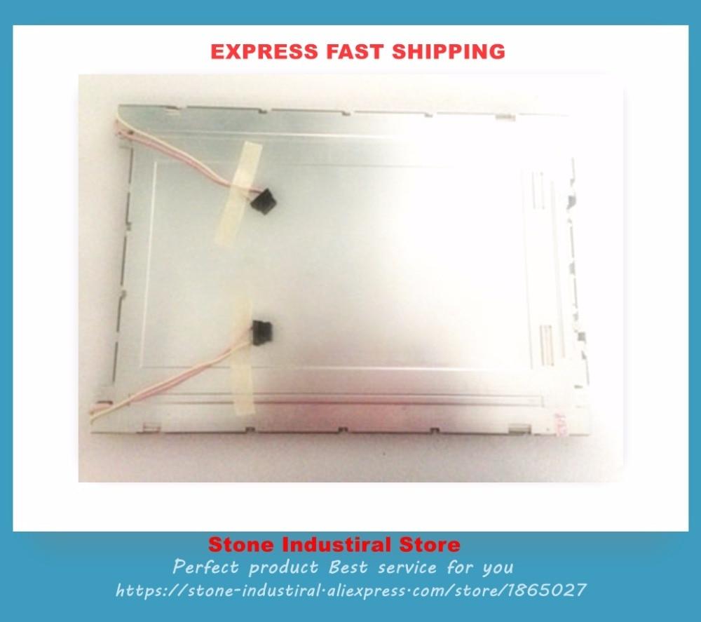 KCB104VG2BA-A21 LCD Screen Panel 100% Tested Before Shipping Perfect Quality kcb104vg2ba-a21 aa150xn01 15 lcd screen panel 100% tested before shipping perfect quality aa150xn01