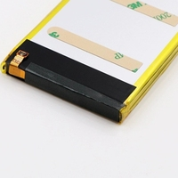 Rush Sale Limited Stock Retail 5000mAh New Replacement Battery For Doogee BL12000 High Quality
