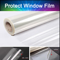 8mil explosion proof bullet proof security safety film window film 1.52x30m
