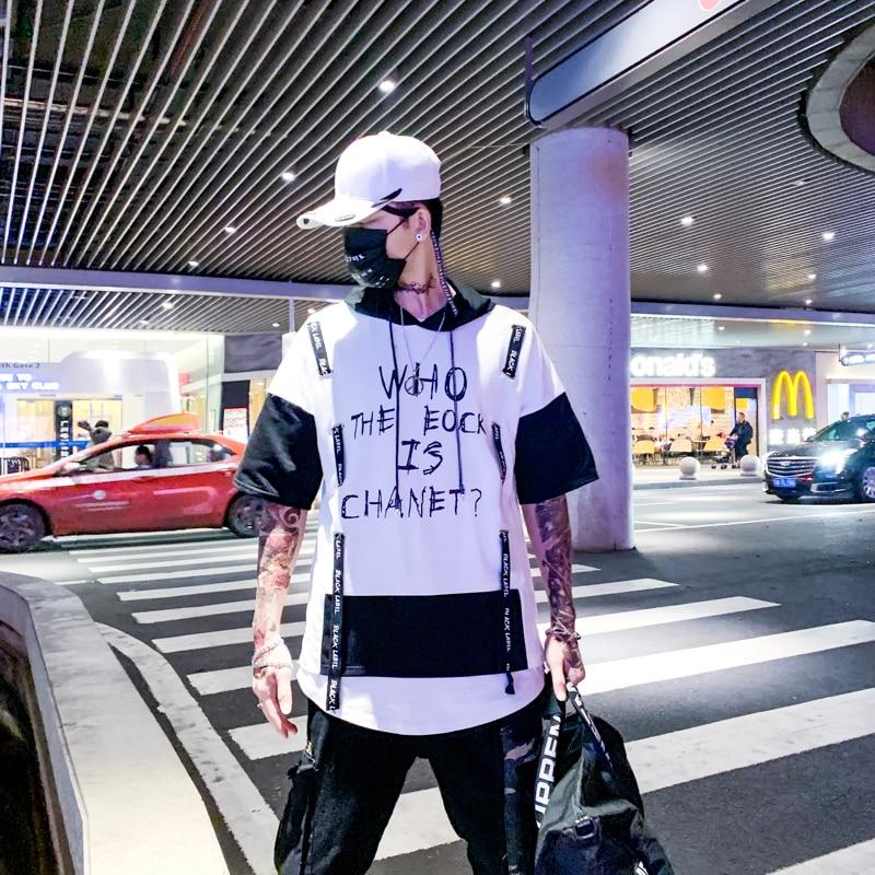 Novel ideas Men's Hoodies Sweatshirts Skateboard Men Woman Pullover Hoodie Clothing Pocket Print Hip Hop Tops Clothes US Size 52