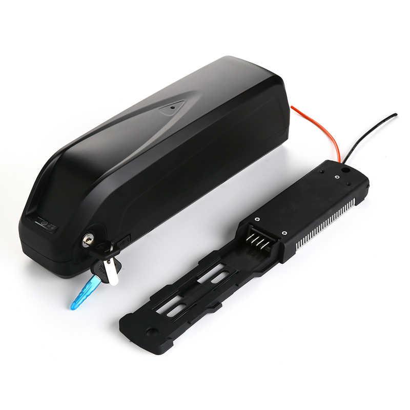 Xe Đạp Điện Pin 48 V 20Ah 1000W Ebike Pin 48 V 1000W 750 W Bafang Bbs02 8fun động Cơ Có Cổng USB + Sạc L