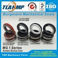 Selos mecânicos de MG1-70  mg1/70-g60  MB1-70   109-70 burgmann tlanmp para bombas de água com assento de copo g60