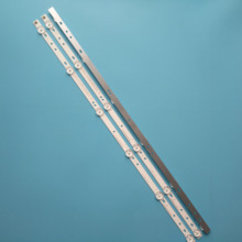 3 Pieces/set 6LED*3V 562mm New For Hisense ChangHong LED Strip SVJ320AG2 130307 32D2000 LB C320X14 SVJ320AK3 SVJ320AL1