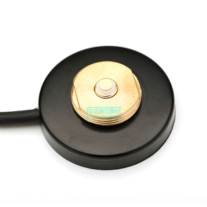 Image 5 - 433M 433mhz 433 high gain omnidirectional digital radio antenna base Strong magnetic Suction cup 35dbi SMA male Inner needle