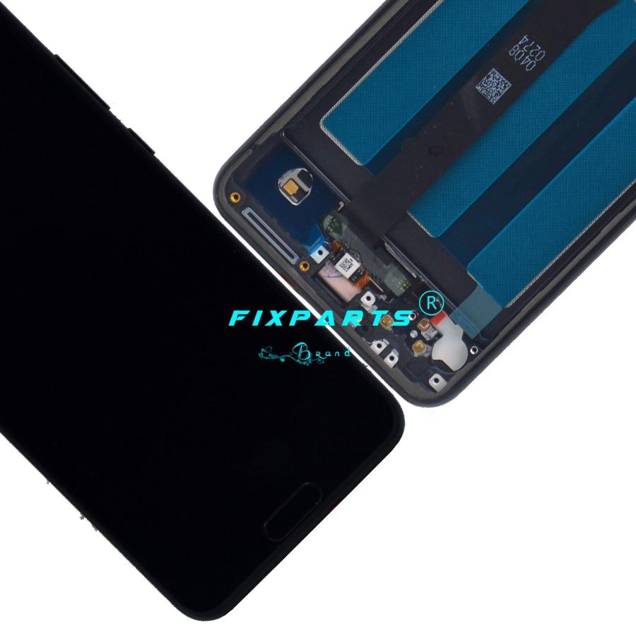 P20 LCD Display