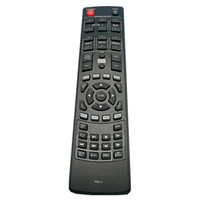 New remote control suitable for Pearl River PRC 3 Channel amplifier dvd player controller