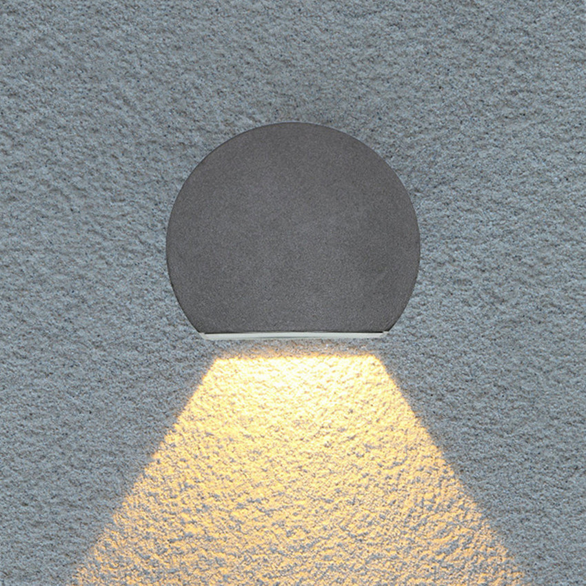 LED Outdoor Wall Lamps IP65 Waterproof Wall Lamp Indoor led Stair Light AC85-AC265V Corridor Lighitng bedside wall lights BL19