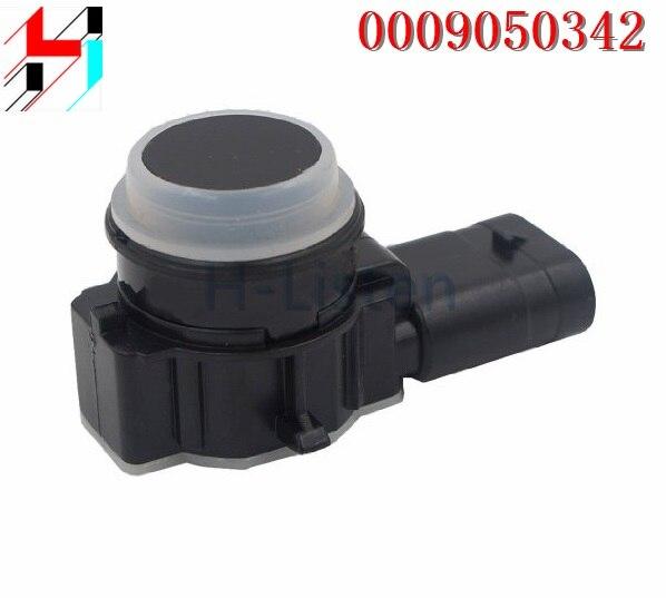 2PCS 2215420417 For Mercedes S211 W211 E-CLASS Parksensor Parktronic PDC Sensor