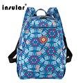 Multifuncional bolsa de pañales o Manera arruga nylon mochilas bolsas cochecito bolsa de maternidad