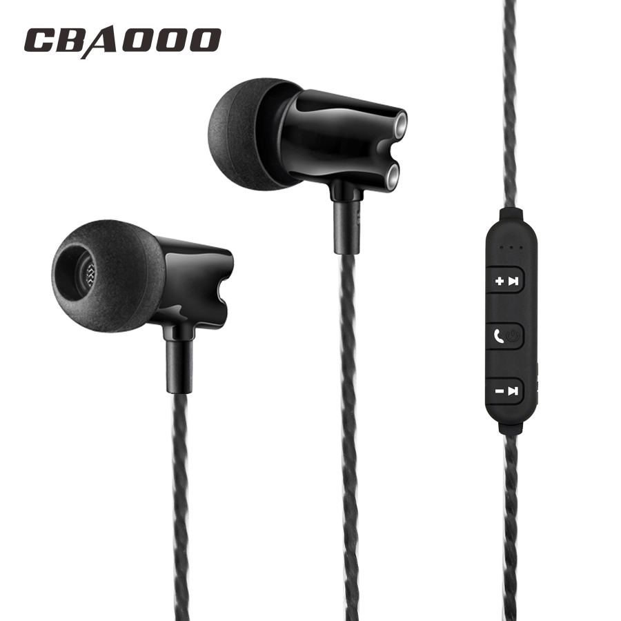 Earphone Bluetooth wireless earpiece In Ear Sports Earphone Ceramic bluetooth Earbuds Stereo Bass wireless headset Hot