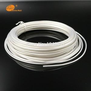 Image 4 - Lot de câbles coaxiaux RF 50 ohms, 328ft RG316 100, RG 316 mèts/lot, câble blindé avec connecteur
