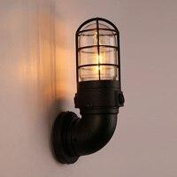 Moisture Proof Waterproof Wall Lights Bathroom Lamp Explosion Proof Lights LED Wall Lamp Balcony Bathroom Light