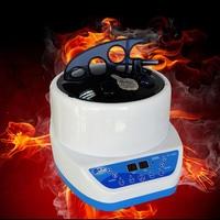 Quality Steamer Electric Generator Steam Generator For Portable Folding Family Sauna Room 2000W 4L Big Steam