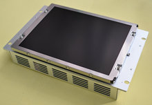 FCUA-CT120 compatible LCD display 9 inch for E64 M64 M300 CNC system CRT monitor,HAVE IN STOCK