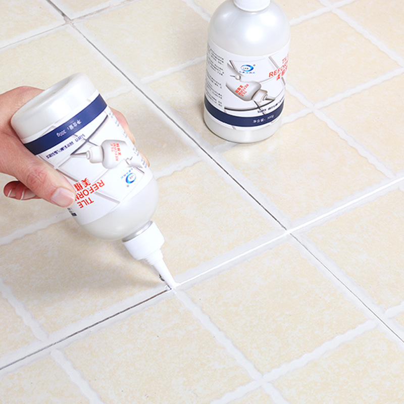 Professional Grout Aide Repair Tile Marker Wall Pen grout sealant Tile Repair Pen Fill The Wall /floor Ceramic construction tool
