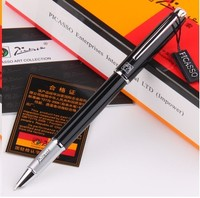 Роскошная ручка Picasso 916, дополнительная тонкая ручка с капюшоном, перьевая ручка 0,38 мм, высококачественные Канцелярские Подарочные ручки с п...