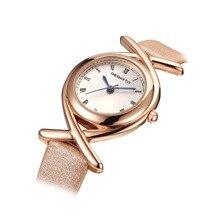 Новый возрождение 3Bar водостойкой мода Повседневное Кварц Браслет женские наручные часы horloges vrouwen дамы платье аксессуары