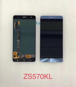 """Image 5 - Stock veloce per ASUS Zenfone 3 Deluxe Z016S Z016D ZS570KL Display LCD Touch Screen Digitizer Assembly 5.7 """"per ASUS ZS570KL LCD"""