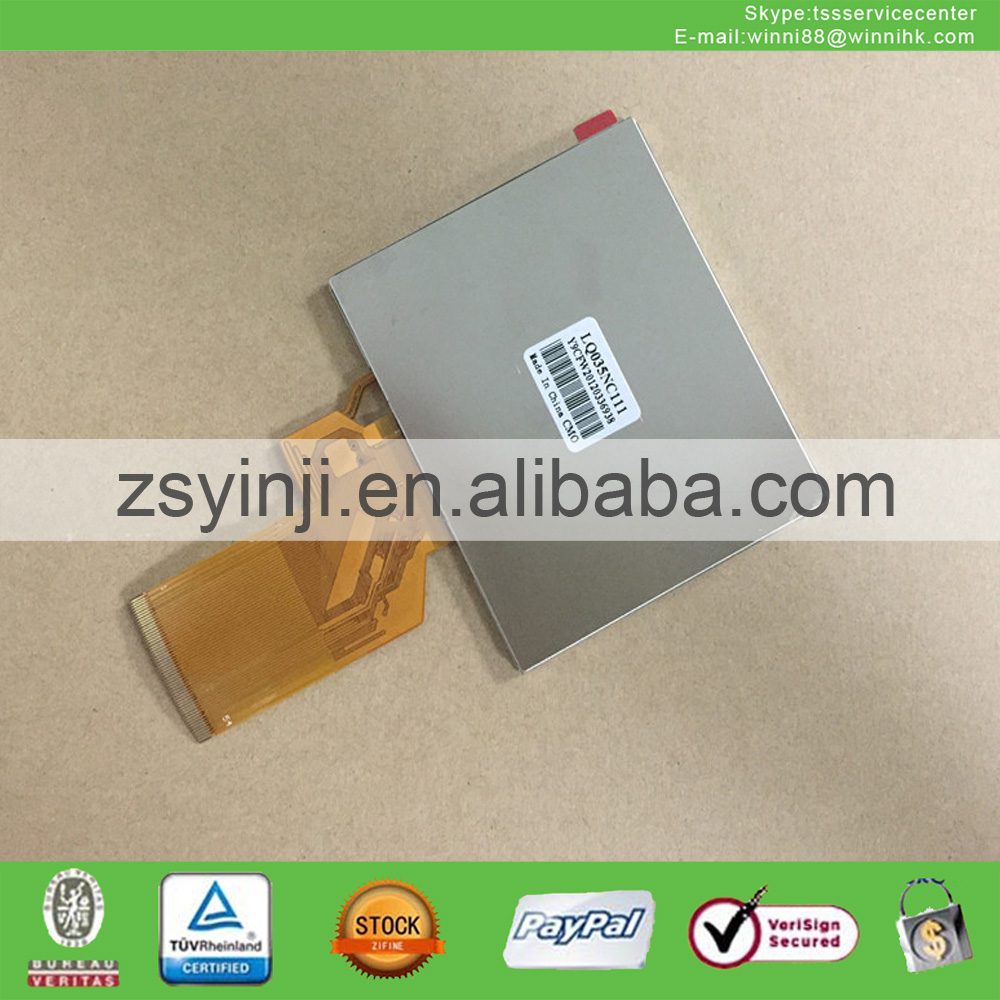 3.5inch lcd panel LQ035NC111 for DOP-AS35THTD 3.5inch lcd panel LQ035NC111 for DOP-AS35THTD
