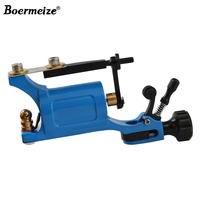 Fashion Rotary Tattoo Machine High Quality New 2015 Drable For Liner And Shader Top Quality