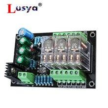 الرقمية الطاقة 3x300 W مكبر للصوت مكبر صوت لوح حماية اومرون سيارة DC رئيس لوح حماية A5 015