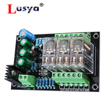 Digital Power 3 x 300W Amplifier Audio Speaker Protection Board Omron Car DC Speaker Protection Board A5 015