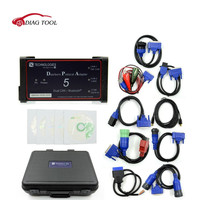 Dpa5 Dearborn Protocol Adapter 5 Heavy Duty Truck Scanner New Released CNH DPA 5 Without Bluetooth Works For Multi brands